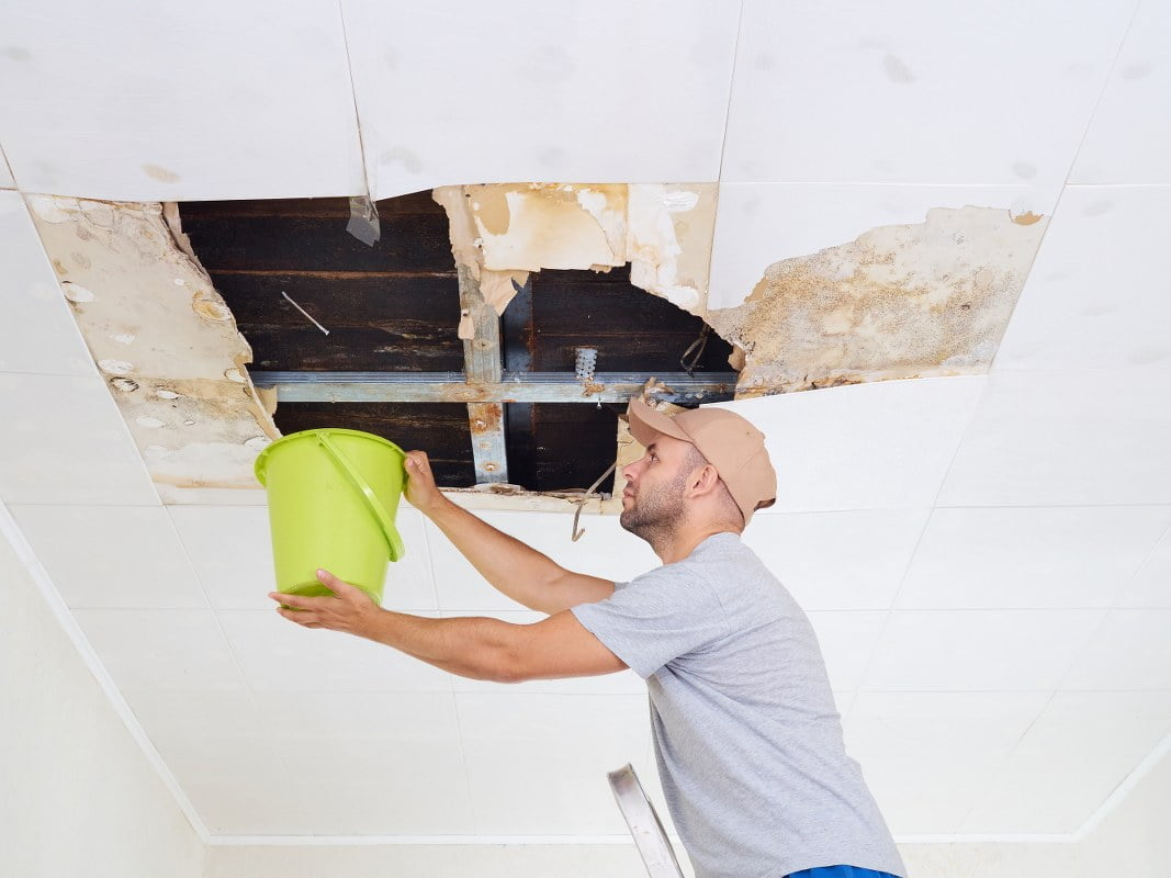 5 Causes Of Roof Leaks And Why You Shouldn T Put Off