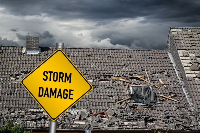 Is Your Roof Ready for the Texas Storm Season?
