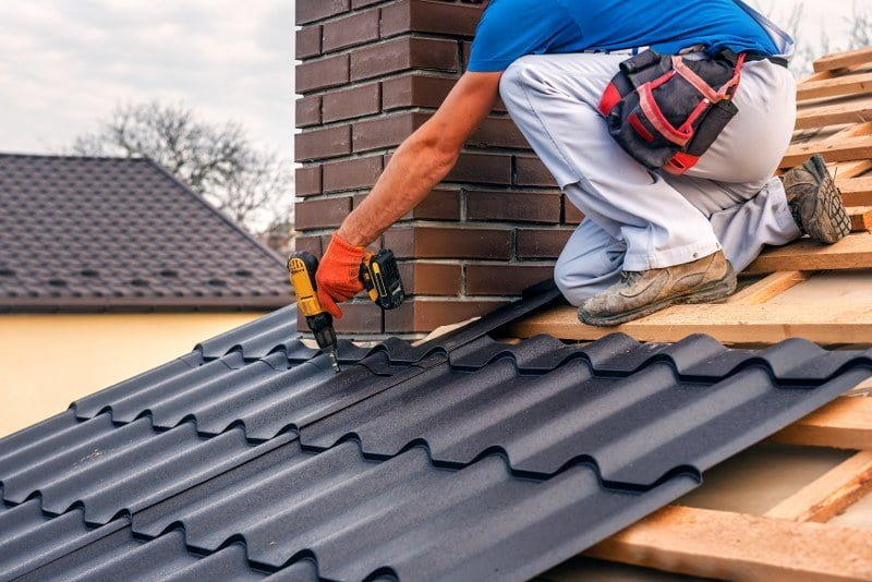Can You Get Roof Repairs During the COVID-19 Health Crisis?